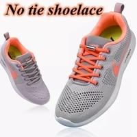 Эластичные шнурки с застежкой #1