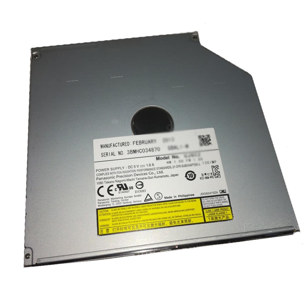 Para HP Compaq NX6310 NX6325 N8220 NX8220 NX6320 8X DVD RW RAM de doble capa DL quemador 24X CD-R escritor Optical Drive Replacement