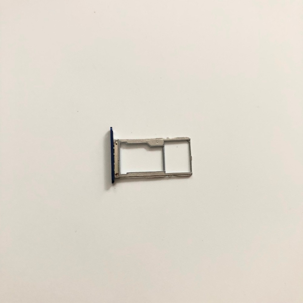 New Sim Card Holder Tray Card Slot For DOOGEE BL7000 MTK6750T Octa Core 5.5'' FHD 1920x1080 + Tracking Number enlarge