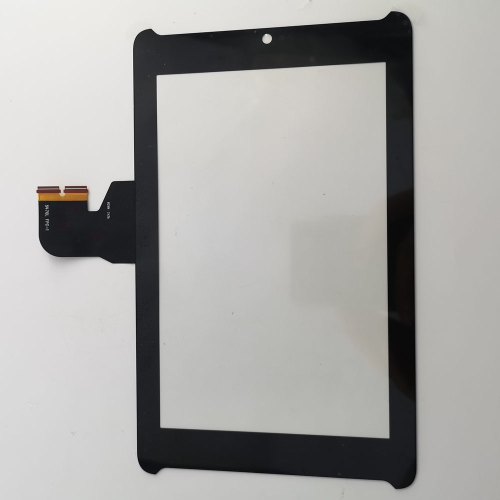 Digitalizador de 7 pulgadas para Asus Fonepad 7 LTE ME372CG Touch ME372 CG K00E Panel Sensor de pantalla táctil tableta reemplazo para PC 5470L FPC-1