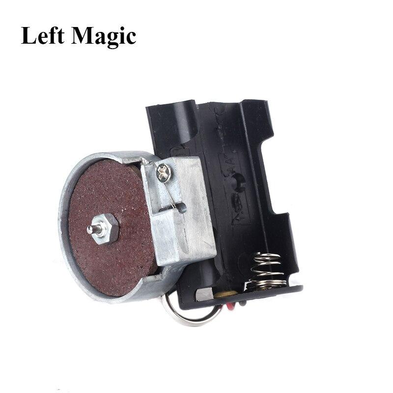 Trucos de magia Makin Sparks, accesorios mágicos para escenario, trucos de magia, accesorios para escenario, magia profesional