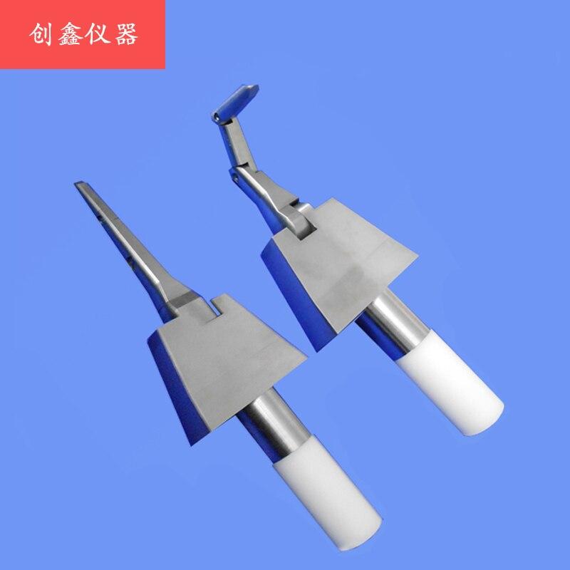 (اختبار UL لثني الإصبع 100) PA00, يعني اختبار التشوه UL60335 476 1026 مقياس الأمان