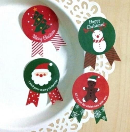 80-pz-lotto-vintage-tema-di-natale-serie-badge-design-fai-da-te-multifunzione-sigillo-adesivo-regalo-etichetta-regalo