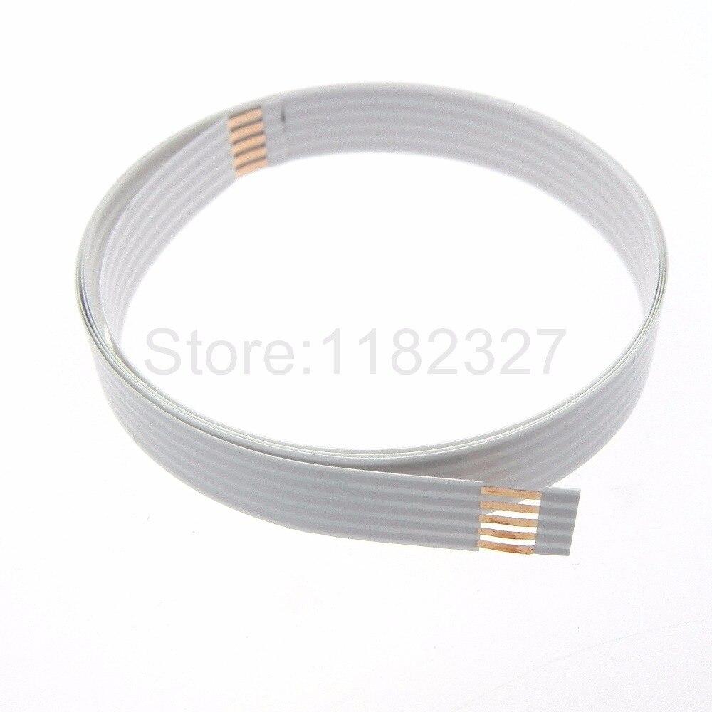 5 pines 8MM ancho 1,4 MM paso G Tipo 660MM Longitud de la película aislante 80uM cable airbag ffc para renault megane II envío gratis