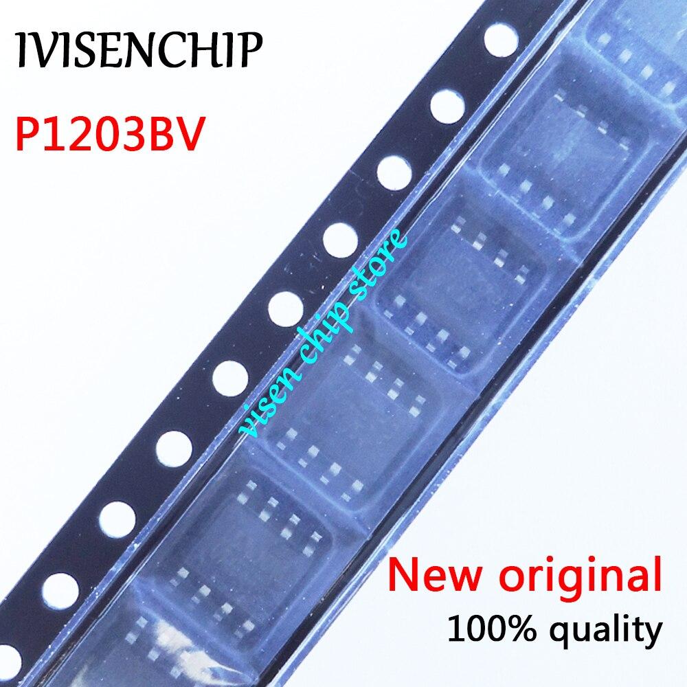10 piezas P1203BV MOSFET SOP-8