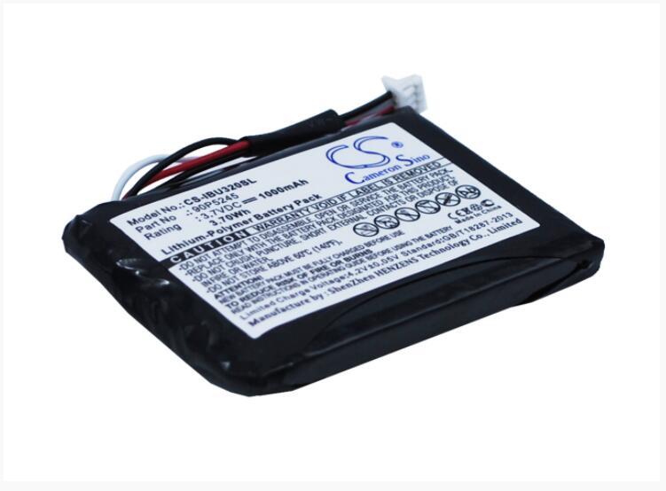Cameron Sino batería de 1800mAh para IBM ABT-200 ServeRAID 8K SAS controladores RAID sistema X3650 25R8075 25R8076 25R8088