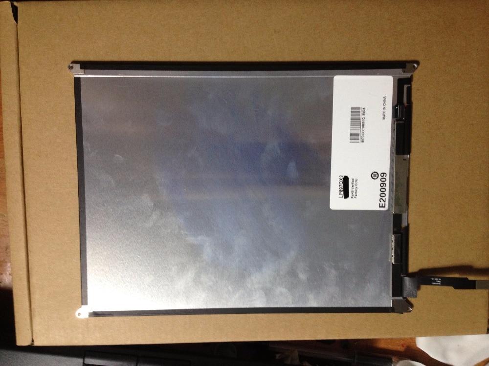Pantallas LCD de 9,7 pulgadas para ONDA V919 3G air V989 V975i V975W Tablet PC (no apto para IPad 5)