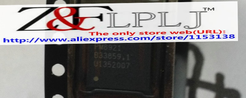 IC poder PM8921 PM 8921 nuevo original 5 unids/lote