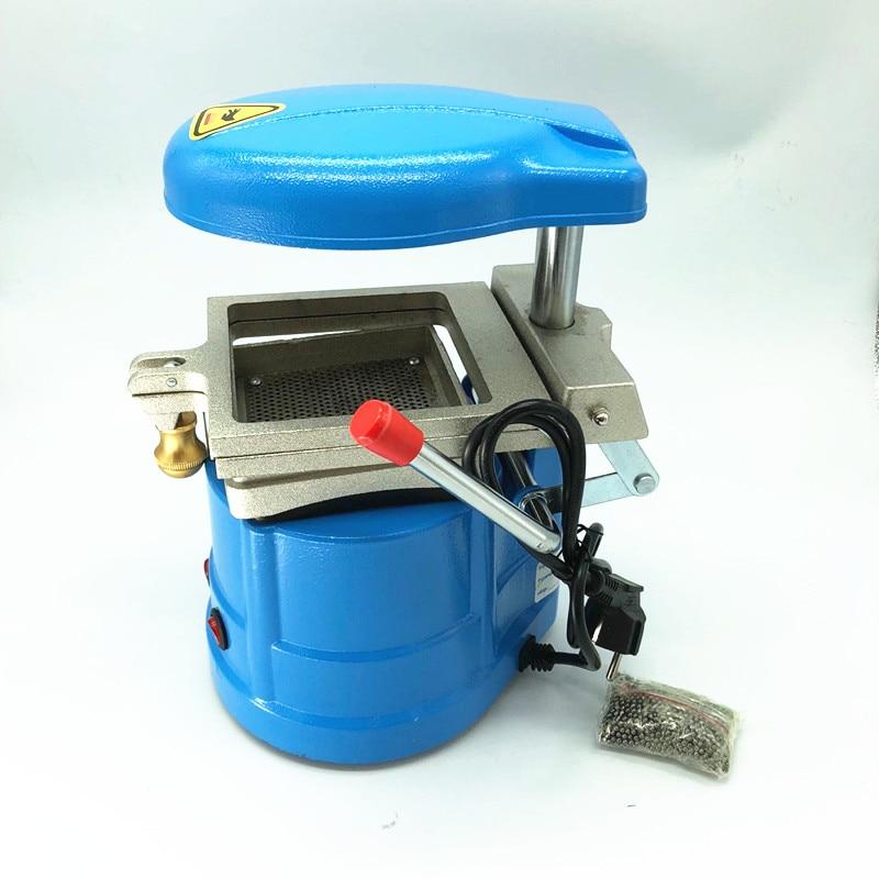 Dental Lamination Machine Dental Vacuum Forming Machine Dental Equipment with High Quality enlarge