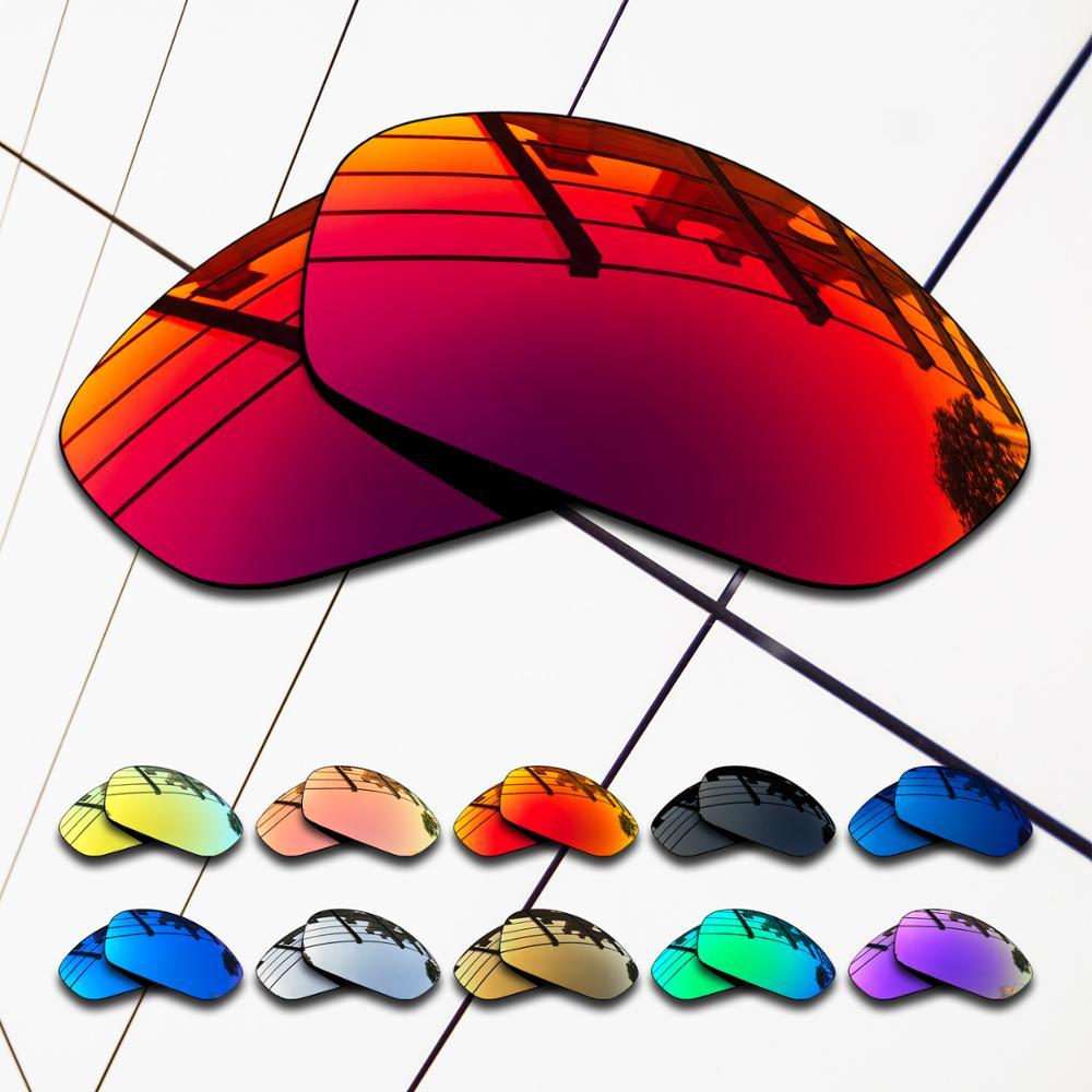 Оптовая продажа. O.s поляризованные Сменные линзы для солнцезащитных очков Oakley Minute 2,0-различные цвета