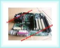 SIS530 SIS620 815 Industrial Control Tax Control Machine Motherboard 2 ISA 3 PCI Slots