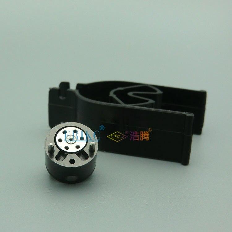ERIKC 9308-622B (28278897) Common Rail Diesel Fuel Injection Valve Set And Control Valve Replacement Parts 9308z622B /9308 622B