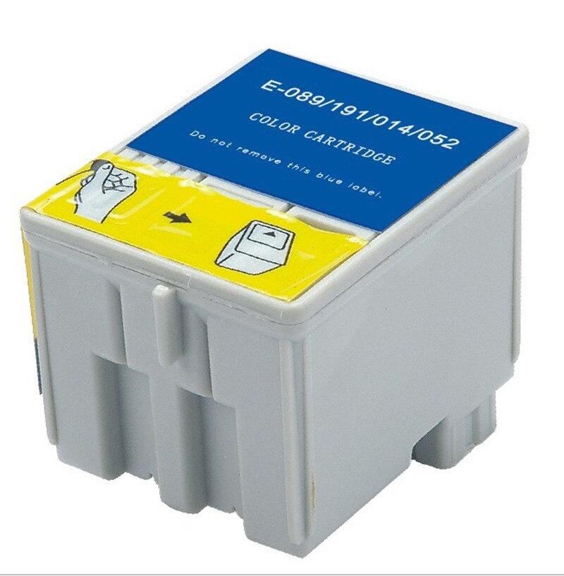 T014 T052 T013 T050 reemplazo de cartuchos de tinta para Stylus Color 580, 600, 640, 660, 670 740i 760, 800 de 850 850N 850Ne 860, 1160