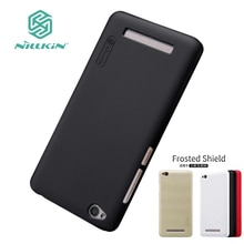 For Xiaomi Redmi 4A Case NILLKIN High Quality Super Frosted Shield Hard Case For Xiaomi Redmi 4A 5.0''