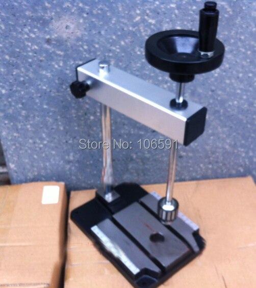 Manual tapping machine, manual modeling tools, desktop threading Taps tool threader enlarge