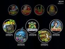 Multigame XXL 9 en 1 40-96% gameboard pour machine de casino