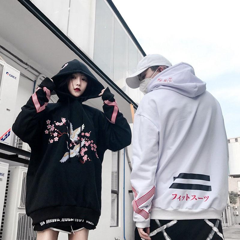 Кепка с капюшоном и цветочной вышивкой для мужчин и женщин, утолщенная флисовая кепка без подкладки в стиле хип-хоп
