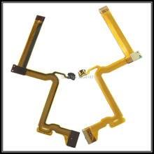 20 pièces/livraison gratuite! NOUVEAU LCD Flex Câble Pour Panasonic DTS-H85 H86 H95 S45 T50 S50 T55 T45 S71 H101 H100 S7 Caméra Vidéo