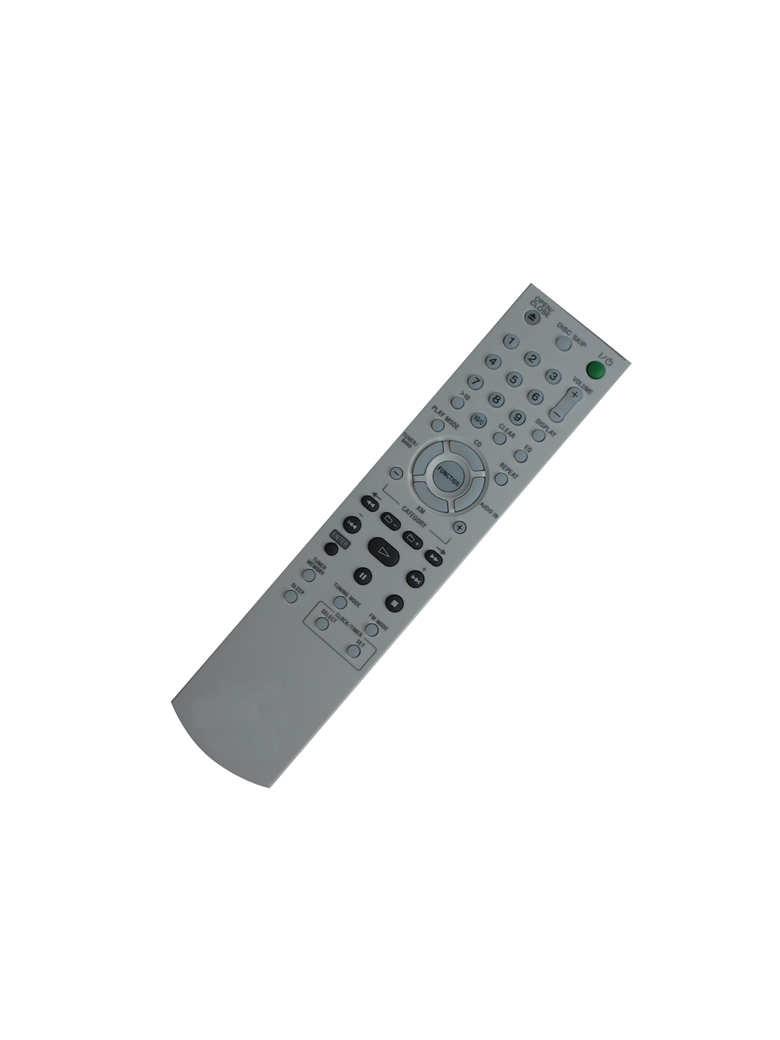Control remoto para Sony RM-SC3 147851821 HCD-HPR99XM CMT-CPX22 HCD-GX255 HCD-GX9000 HCD-NE5 Micro componente de alta fidelidad sistema