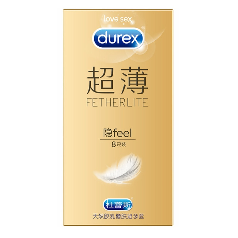 Envío Gratis 8 piezas condones siento Delgado lubricante condones íntimo productos anillo cabeza de archivo adjunto para el pene y adultos sexo