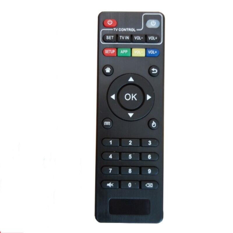 Пульт дистанционного управления для Android TV Box H96 pro +/M8N/M8C/M8S/V88/X96/MXQ/T95N/T95X/T95 сменный пульт дистанционного управления