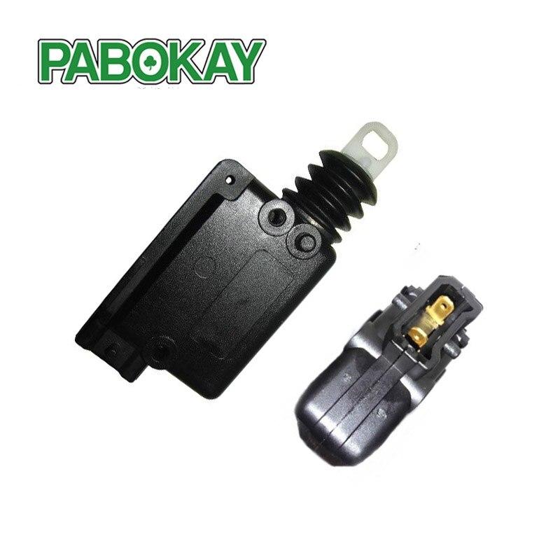 FOR RENAULT CLIO I II MEGANE SCENIC 2 PINS DOOR LOCK ACTUATOR MECHANISM 7702127213 7701039565 7702127962 7701029259 7701038652