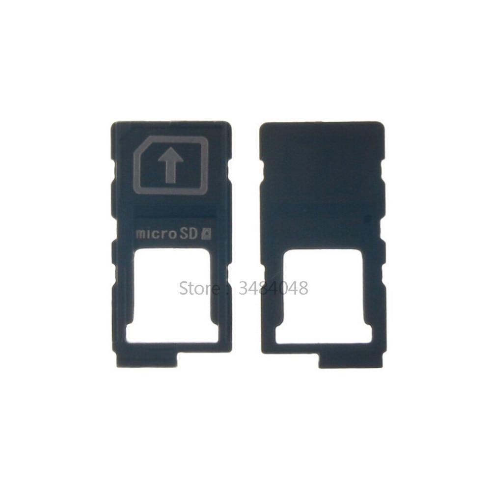 SIM Card Tray Holder Replacement For Sony Xperia Z5/ Z5 Premium/ Z4 Z3+ / Z3+ dual