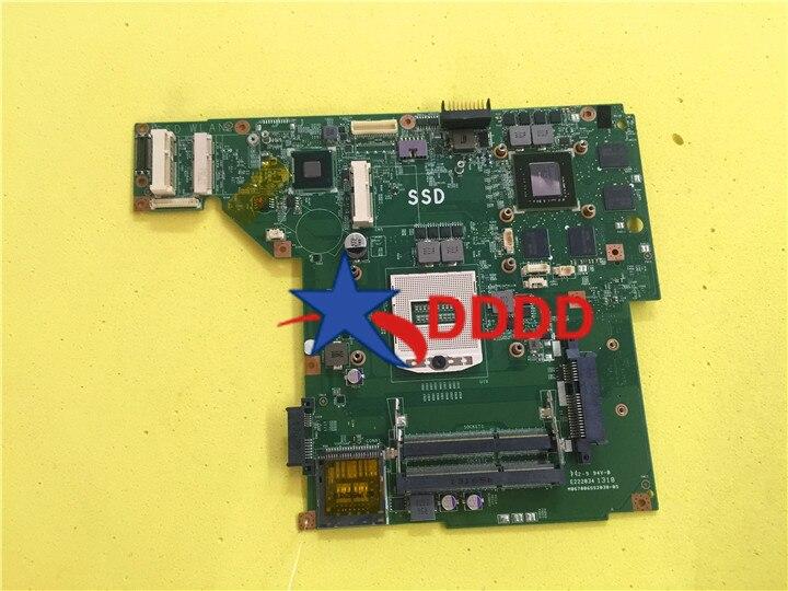 Original MS-16GC GE60 MS-16GC1 PARA MSI MOTHERBOARD COM GTX760M/GTX765M totalmente testado E funcionando perfeito