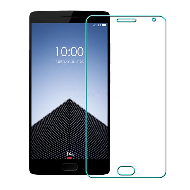 Vidrio templado para OnePlus 2 One Plus dos Oneplus2 A2001 1 + 2 Protector de pantalla 9 H 2.5D Protector endurecido guardia de película