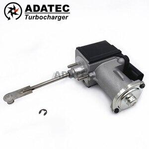 JHJ turbo electronic actuator 03F145701G 03F145701F 03F145701C turbine wastegate 03F145701 for Audi A1 1.2 TFSi 86 HP CBZA 2010-