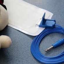 Ice wave cable Skin beauty Instrument Special negative line, double line negative line Low-cost supp