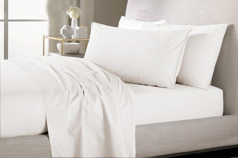 100% algodão egípcio 600 tc gêmeo rainha rei tamanho branco marfim bege azul cores cabido folha capa de edredão 4 peças conjunto personalizar