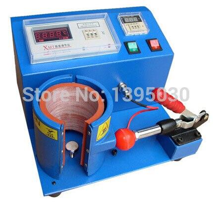 2 pcs Digital Mug Press Machine Mug Heat Transfer Machine (MP2105) недорого