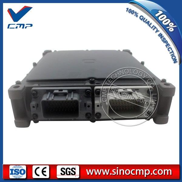 Controller cpu panel 164-8285 for  E320B 320B E325B excavator