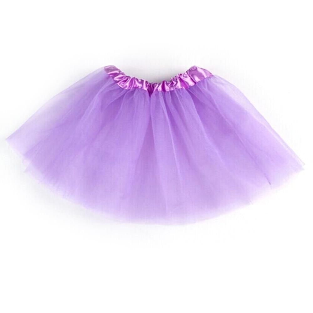 Multicolor Children Dance Skirts Gymnastics Balance Beam Ribbon Skirt Fitness Shaping Gymnastics Suit