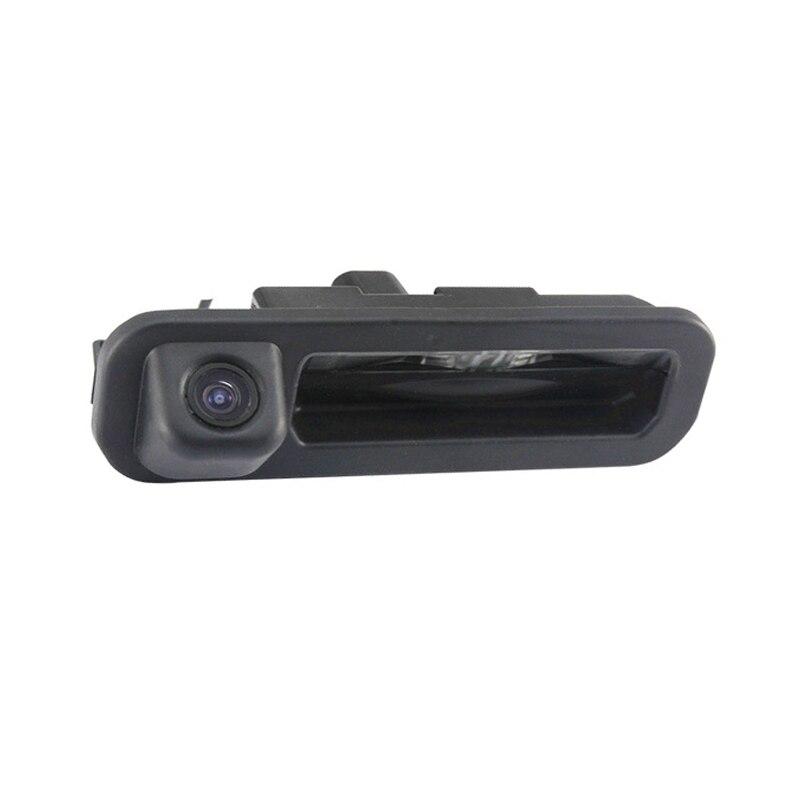 Para Ford Focus 2012 2013 cámara de visión trasera de coche 1090K CCD1/3 cámara de estacionamiento de coche 170 grados de vista