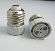 E27-MR16 conversion socket