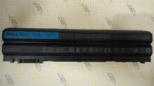 New genuine Battery for DELL P8TC7 P9TJ0 R48V3 PRRRF RU485 T54F3 T54FJ UJ499 YKF0M X57F1 04NW9  312-1163 312-1242 60WH