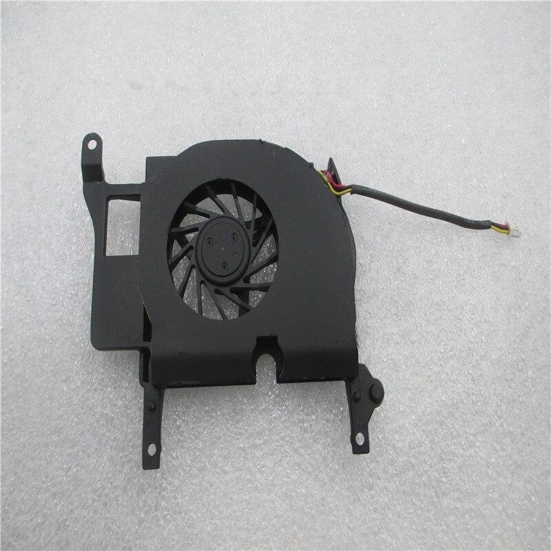 Ventilador de refrigeración para ordenador portátil usado (enfriador) para HP Pavilion dv1000...