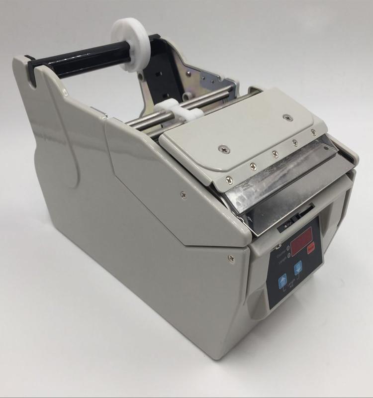 New design X-100  electric Label Dispenser, label stripping machine enlarge