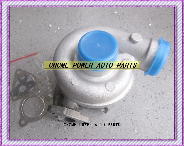 TURBO S1B 0427-2464 315920 04281437KZ 04281438KZ   Turbocompresseur 319261 pour moteur Deutz BF4M1011 BF4M2011 COM2 87HP