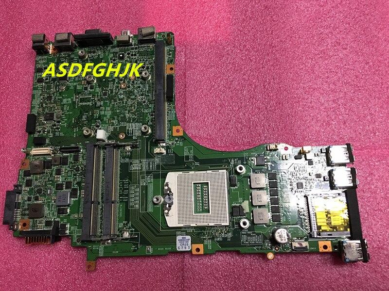 MS-17631 REV 2.0 FOR Medion Erazer X7829 Mainboard  GT70 LAPTOP MOTHERBOARD 100% TESED OK