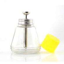 150ML Portable vide verre alcool liquide bouteille distributeur pompe bouteille colle résidu dissolvant PCB outil de nettoyage verre alcool pompe