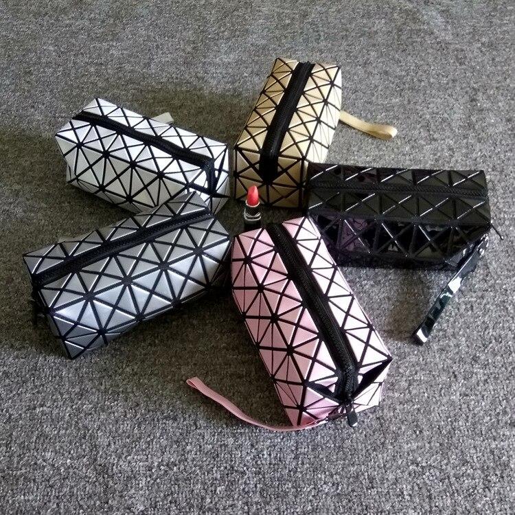 (1 sztuk/sprzedam) piórnik kobiety kosmetyczka Case szkolne papiernicze Christmas Gift Estuches School śliczne PencilBags