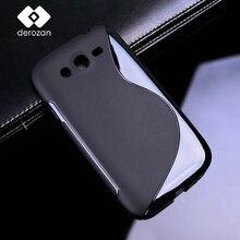 Étuis en Silicone pour Samsung Galaxy Grand Neo Plus Duos GT I9082 i9080 9060 Neo I9060 i9062 GT-I9063 Plus i9060i 9082 9080 I9063