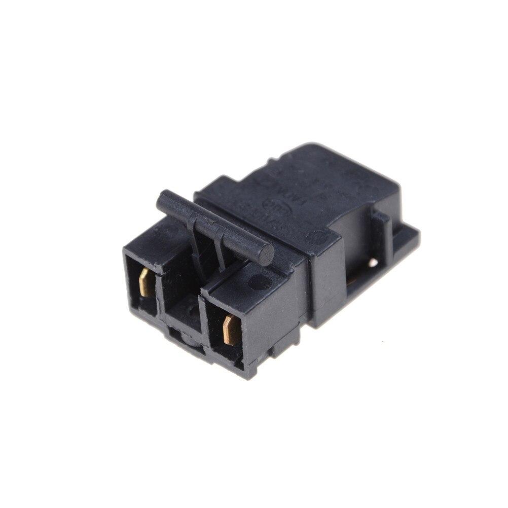 1 Uds negro TM-XD-3 100-240V 13A T125 Hervidor eléctrico con interruptor del termostato de vapor medio cocina partes