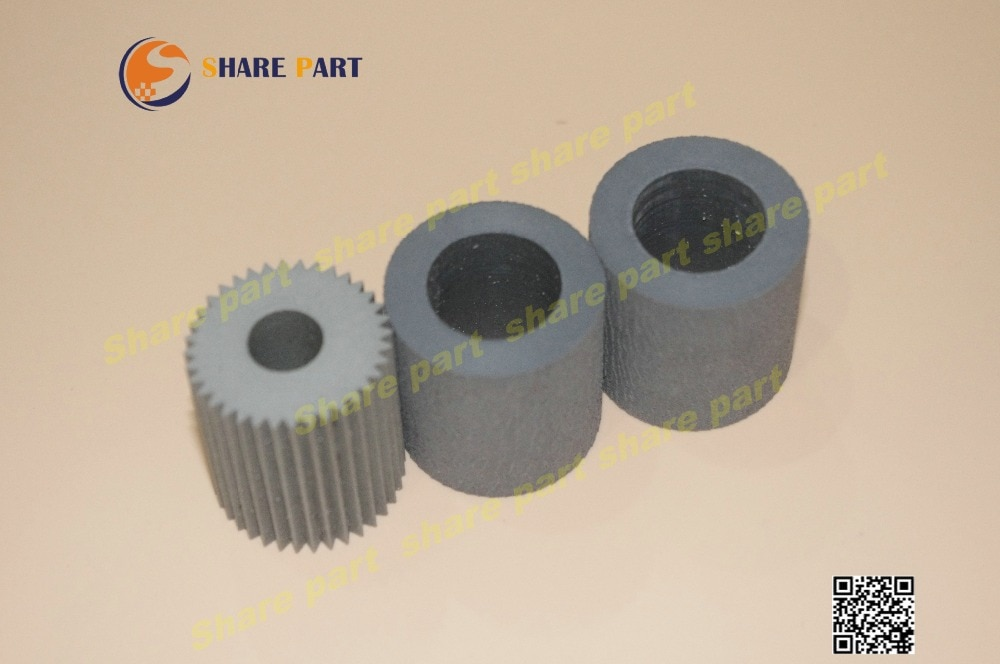 2 X economía bandeja 2 recoger de neumático para KYOCERA KM8030 6030 TASKalfa820i 620i 2FB06040 2FB06060 2FB06080
