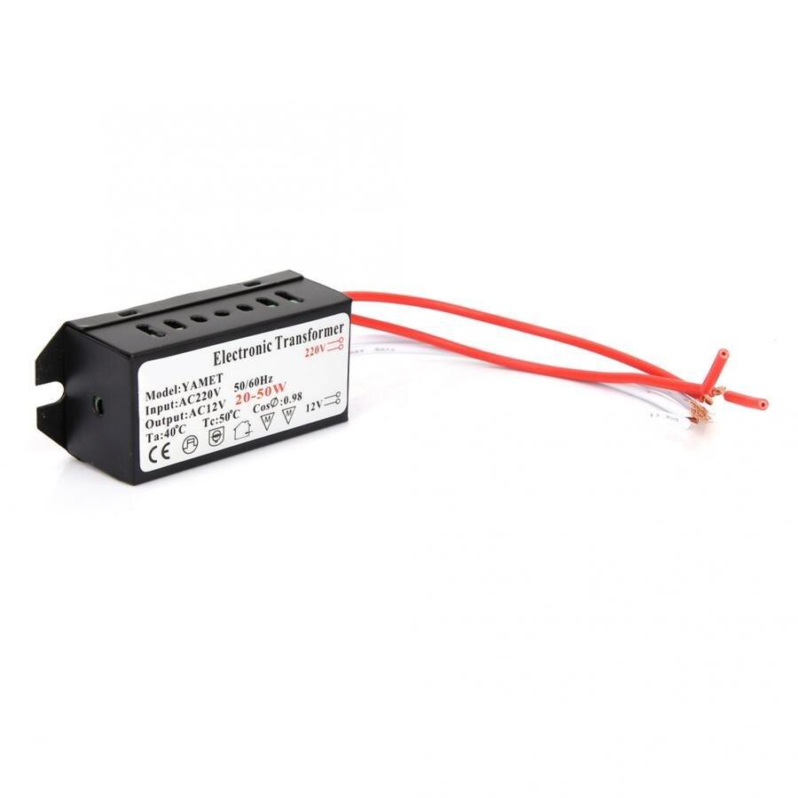 Изолирующий трансформатор для инвертора 220 В в 12 электронный преобразователь