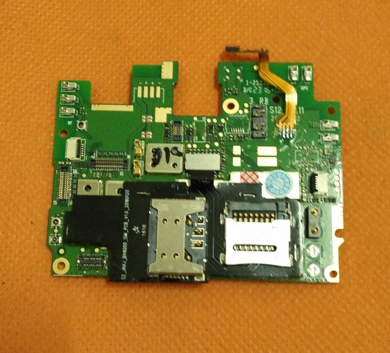 "Placa base Original 3G RAM + 32G ROM placa base para Blackview BV6000 MT6755 Octa Core 4,7 ""HD envío gratis"