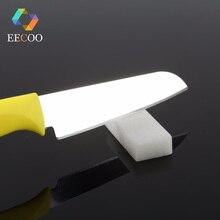 EECOO affûteur de couteaux à grain 10000 pierre naturelle   Pierre à aiguiser Fine pour couteaux de cuisine, broyage, excellente outil de polissage